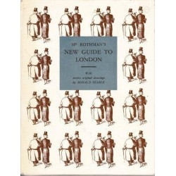 Mr Rothman's New Guide To London