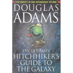 Ultimate Hitch Hiker's Guide