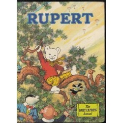 Rupert Annual 1973 (Daily Express)