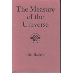 The Measure of the Universe
