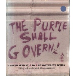 The Purple Shall Govern