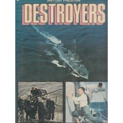 Destroyers