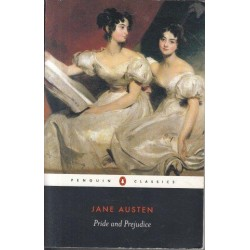Pride And Prejudice (Penguin Classics)