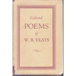 Collected Poems of W. B.Yeats