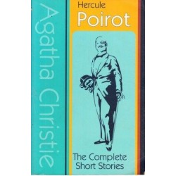 Poirot: The Complete Short Stories