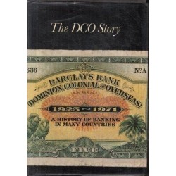 The DCO Story: A History of Banking in Many Countries