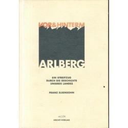 Vor und hinterm Arlberg