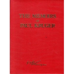 The Memoirs of Paul Kruger (Scripta Africana limited edition 890 of 1000)