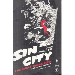 Sin City: Silent Night