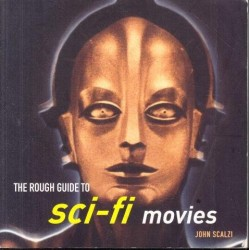 The Rough Guide to Sci-Fi Movies