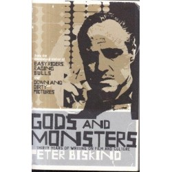 Gods and Monsters: Thirty Years of Writing on Film & Culture
