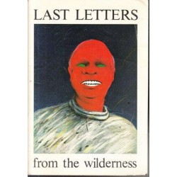 Last Letters from the Wilderness (Signed by Norman Catherine)