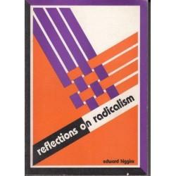 Reflections On Radicalism