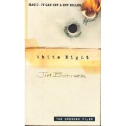 The Dresden Files : White Night