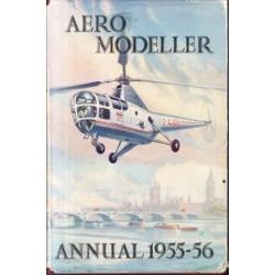 Aero Modeller Annual 1955-56