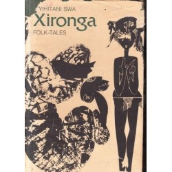 Xironga Folk-Tales