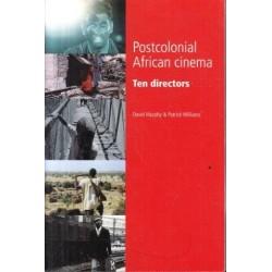 Postcolonial African Cinema: Ten Directors