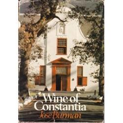 Wine of Constantia