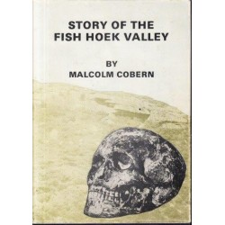 Story of the Fish Hoek Valley from the Beginning of Time