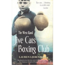 The West Rand Boxing Club