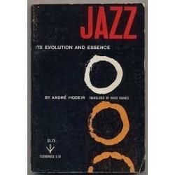 Jazz: Its Evolution and Essence