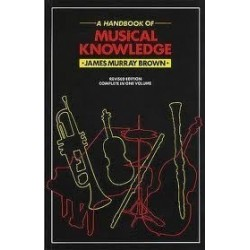A Handbook of Musical Knowledge