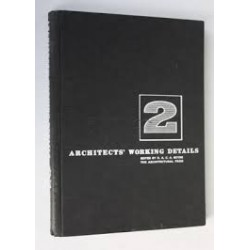 Architects' Working Details Vol. 2