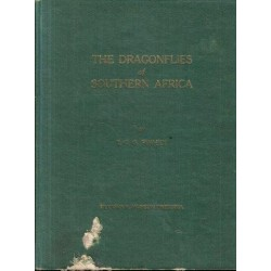 The Dragonflies of Southern Africa