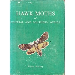 Hawk Moths of Central and Southern Africa