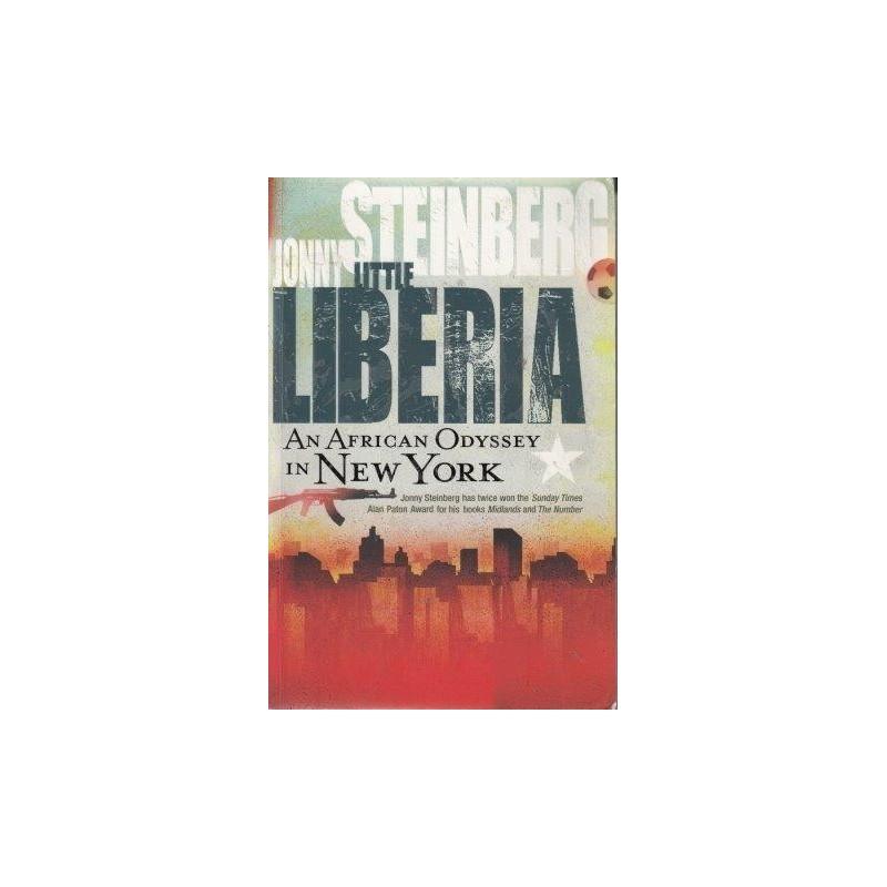 little liberia steinberg jonny