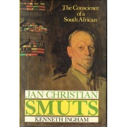 The Conscience of a South African