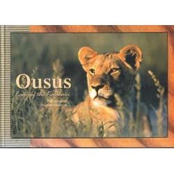Ousus, Lady of the Kalahari
