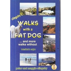 Slingsby's Walks With A Fat Dog