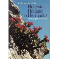 Hottentots Holland to Hermanus