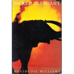Sacred Elephant (Signed)