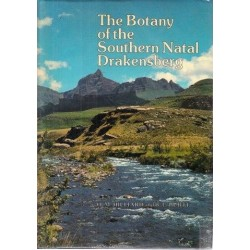 The Botany of the Southern Natal Drakensberg