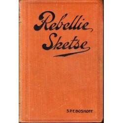 Rebellie -Sketse Uit Mij Dagboek 1914-1915