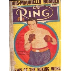 The Ring Collected Magazines Oct 1946 - Sept 1947