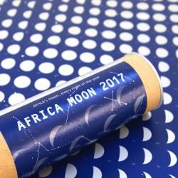 African Moon 2017