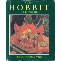 The Hobbit (Illustrated)