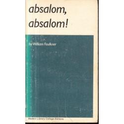 Absalom, Absalom