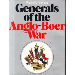 Generals of the Anglo-Boer War