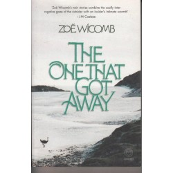 The One That Got Away: Short Stories