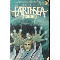 The Earthsea Trilogy