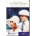 The Great Gatsby (Novel and Study Guide)