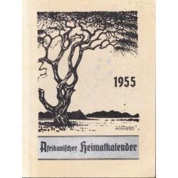 Afrikanischer Heimatkalender 1955