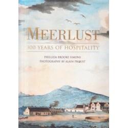 Meerlust: 300 Years of Hospitality