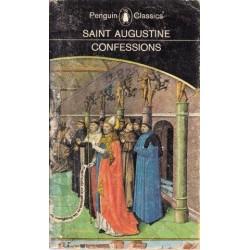 Saint Augustine: Confessions
