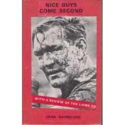 Nice Guys Come Second