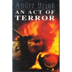 An Act of Terror (Hardback)